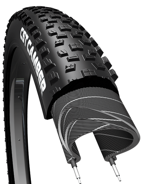 CST Camber MTB Tire 26'' Wire Bead Tire