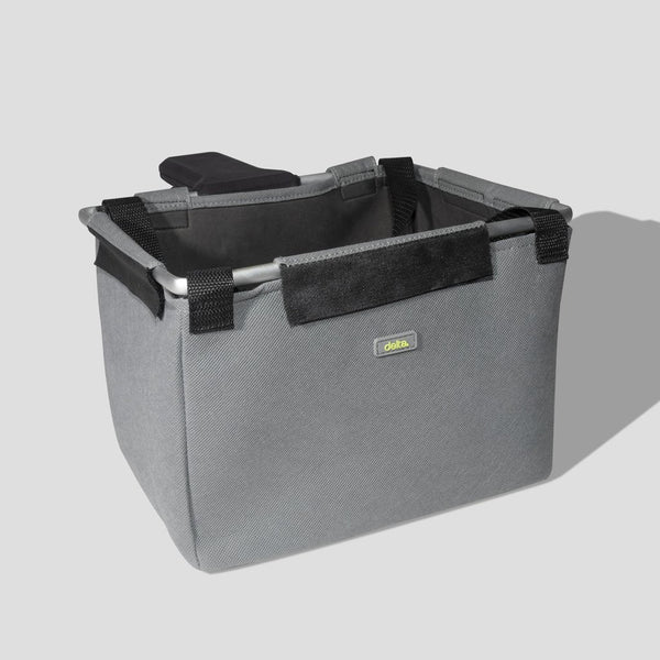 Delta Removable Front Bike Basket