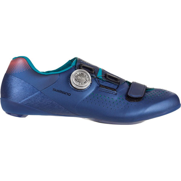 Shimano RC5 Women's Road Cycling Shoe Navy 43