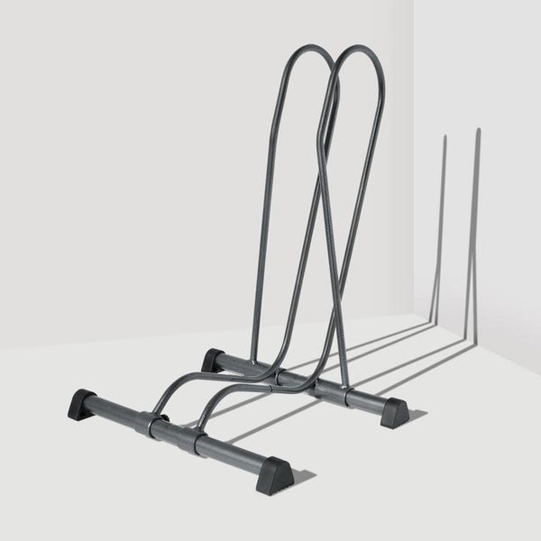 Delta Adjustable Floor Display Stand Shop Rack