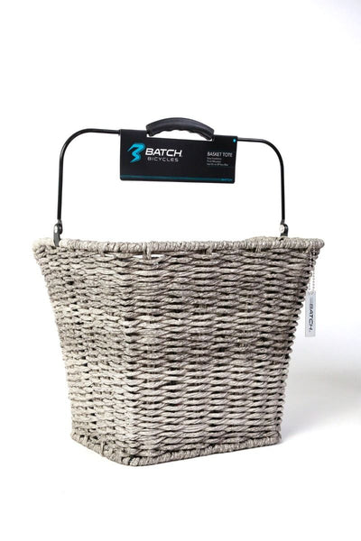 The Batch Front Bike Basket