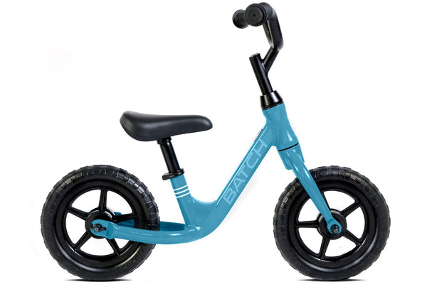 Batch Balance Bike, 10'' Wheel, Blue