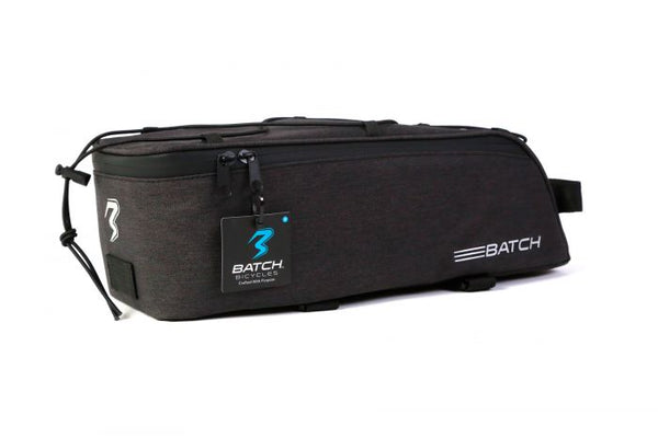Batch Rear Rack Bag