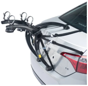 Saris Bones 2 Bike Car Trunk Rack #805