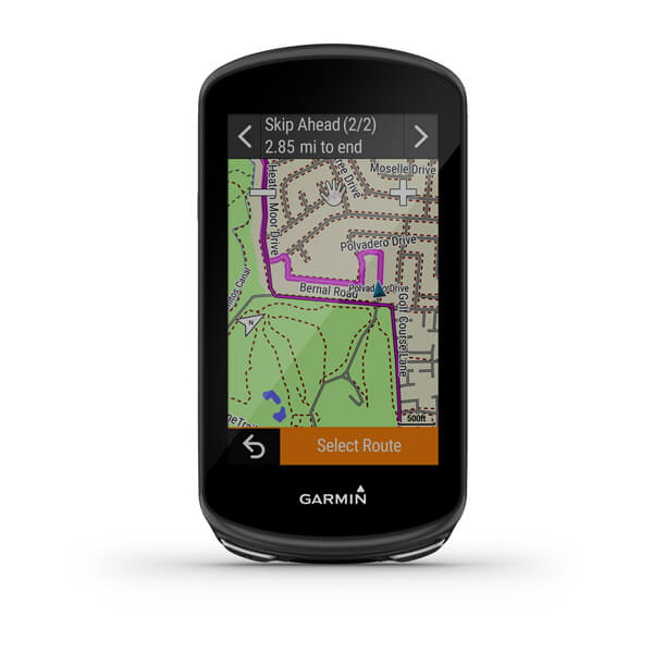 Garmin Edge 1030 Plus Bike GPS Computer
