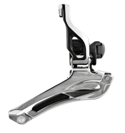 Shimano Dura Ace Front Derailleur FD-9000-B (M/S) 31.8 Clamp On