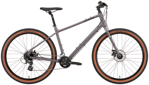 Kona Dew Urban Hybrid Bike