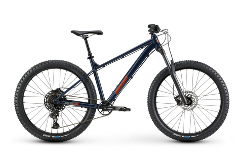 DiamondBack Syncr 27.5+ Blue