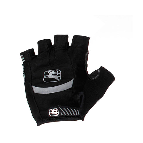 Giordana Strada Gel Glove Black