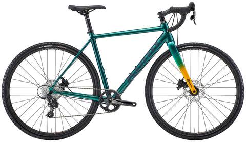 Kona Jake The Snake Aluminum SRAM Apex 11spd Disc
