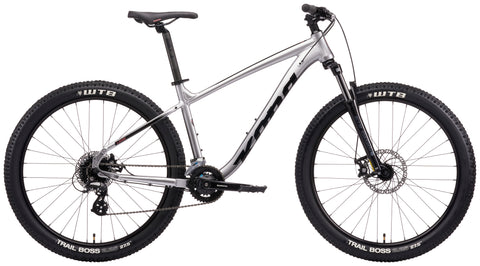 Kona Lana'i Hardtail Mountain Bike