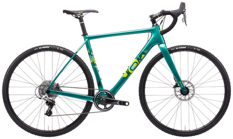 Kona Major Jake Carbon SRAM Rival 1x Disc