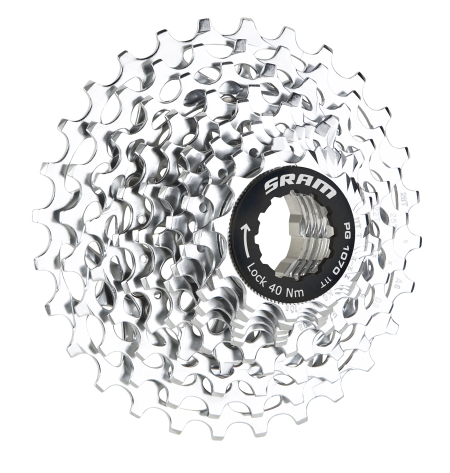 SRAM PG 1070 Cassette 10 speed