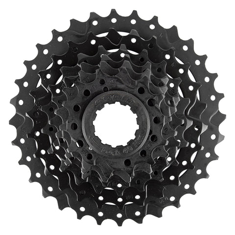 SRAM PG-820 Cassette - 8 Speed, 11-32t, Black