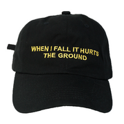 When I Fall Hat