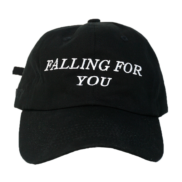 Falling For You Hat