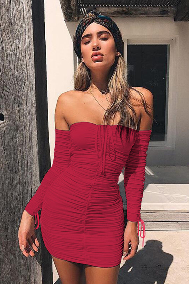 Sexy Bodycon Party Dresses