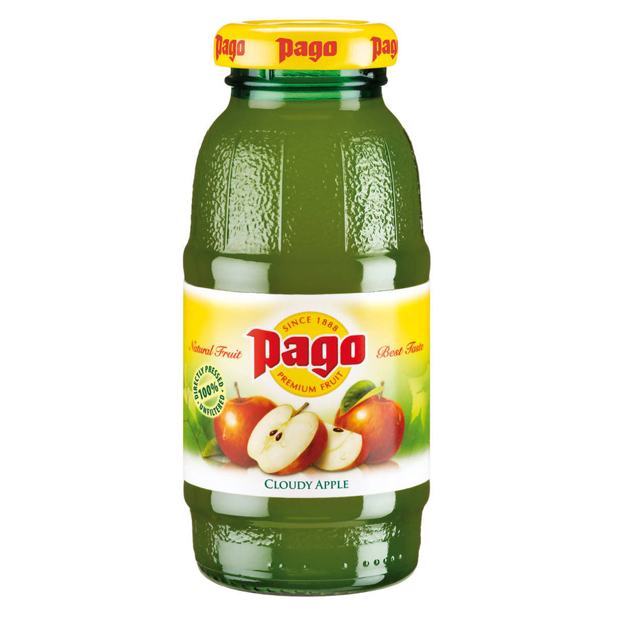 PAGO - Cloudy Apple (24x0,2l)