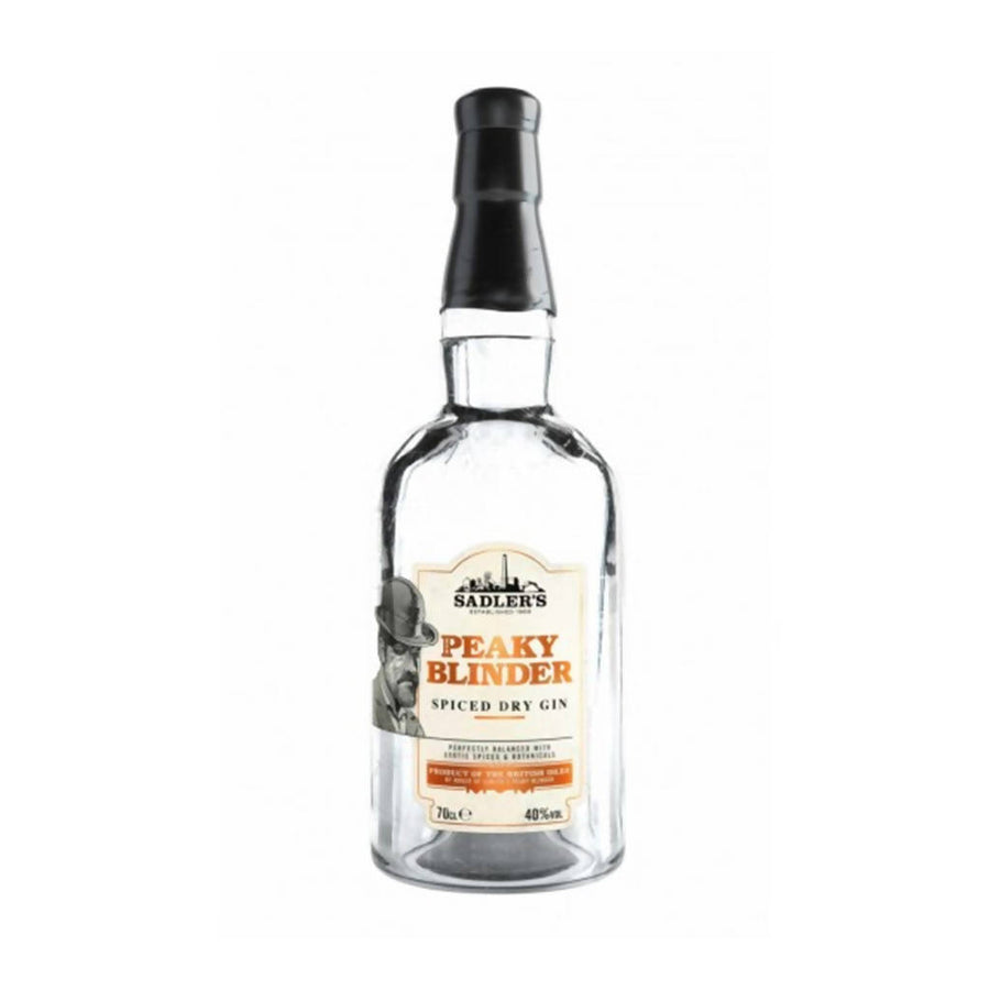Peaky Blinder Spiced Gin (1x0,7l)