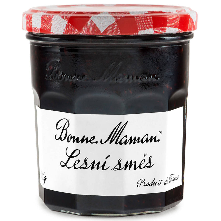 Bonne Maman forest fruits (1x370g)