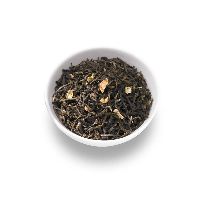 Ronnefeldt Jasmine Gold Tea China sypaný čaj (1x100g)