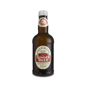Fentimans Ginger Beer (12x275ml)