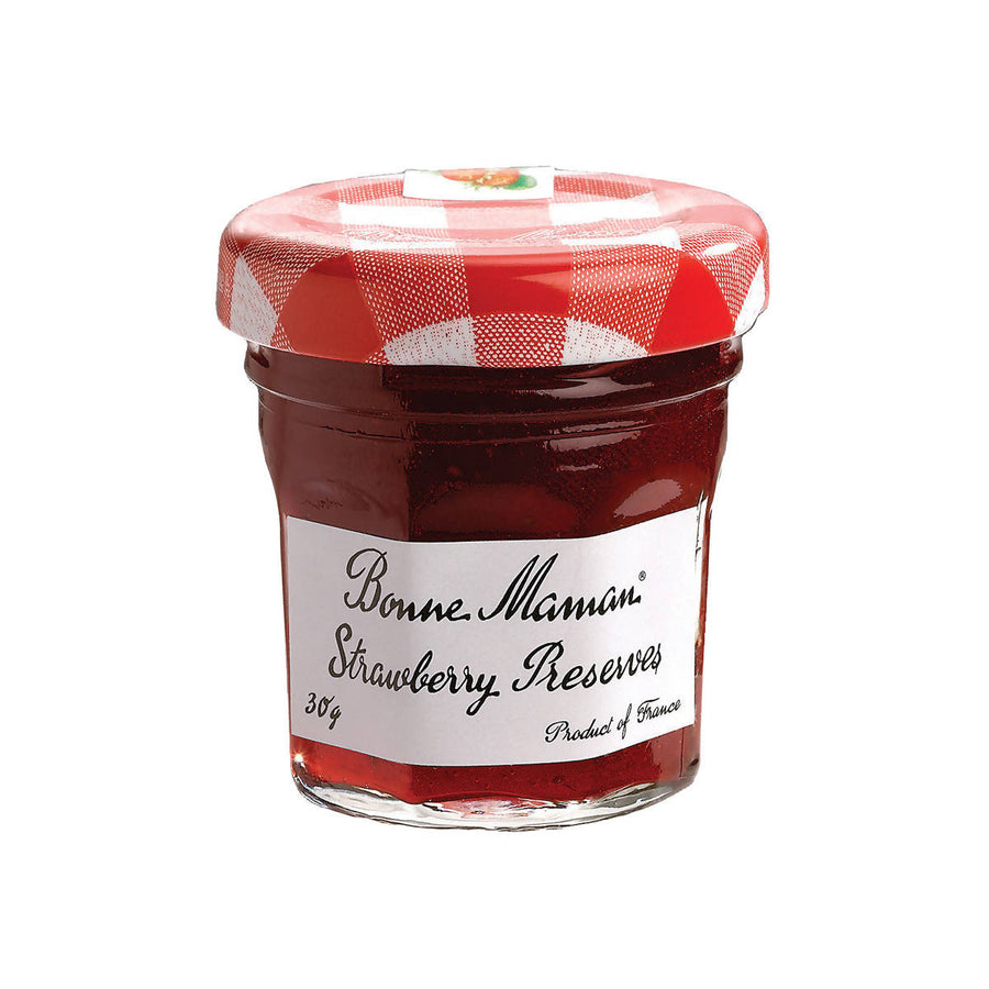 Bonne Maman strawberry (60x30g)