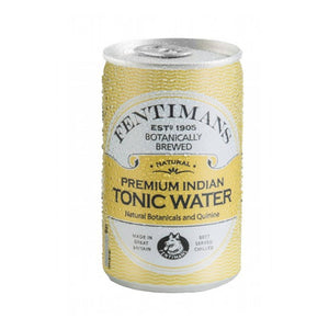 Fentimans Indian Tonic Water plech (24x150ml)