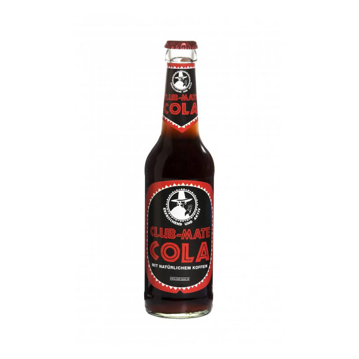 Club-mate Cola (20x330ml)