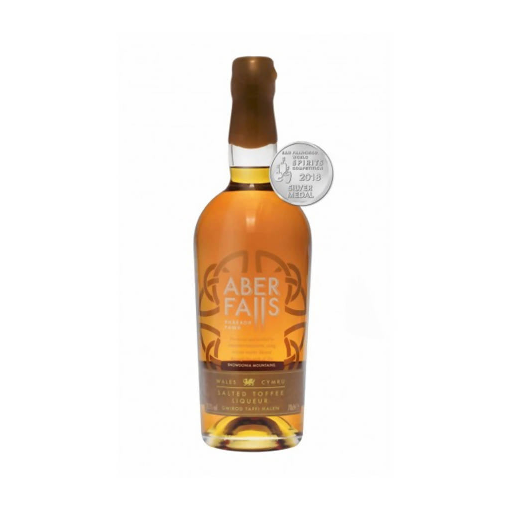 Aber Falls Salted Toffee Liqueur (1x0,7l)