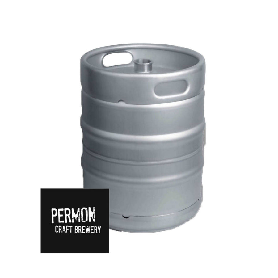 PERMON Angry beer 20° KEG 50l
