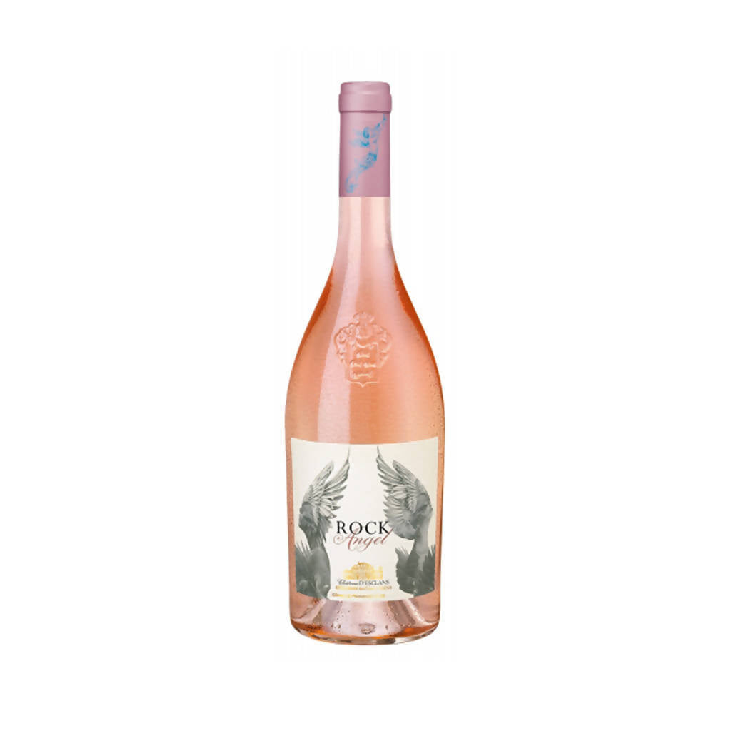 Rock Angel Rosé Chateau d´Esclans 2017 (1x0,75l)