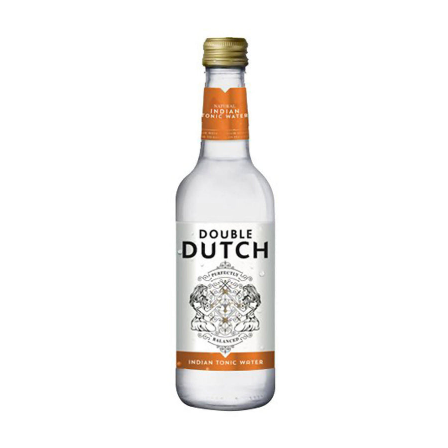 Double Dutch Indian Tonic Water (8x0,5l)