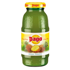 PAGO - Ananas (24x0,2l)