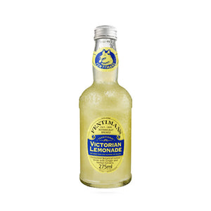 Fentimans Victorian Lemonade (12x275ml)
