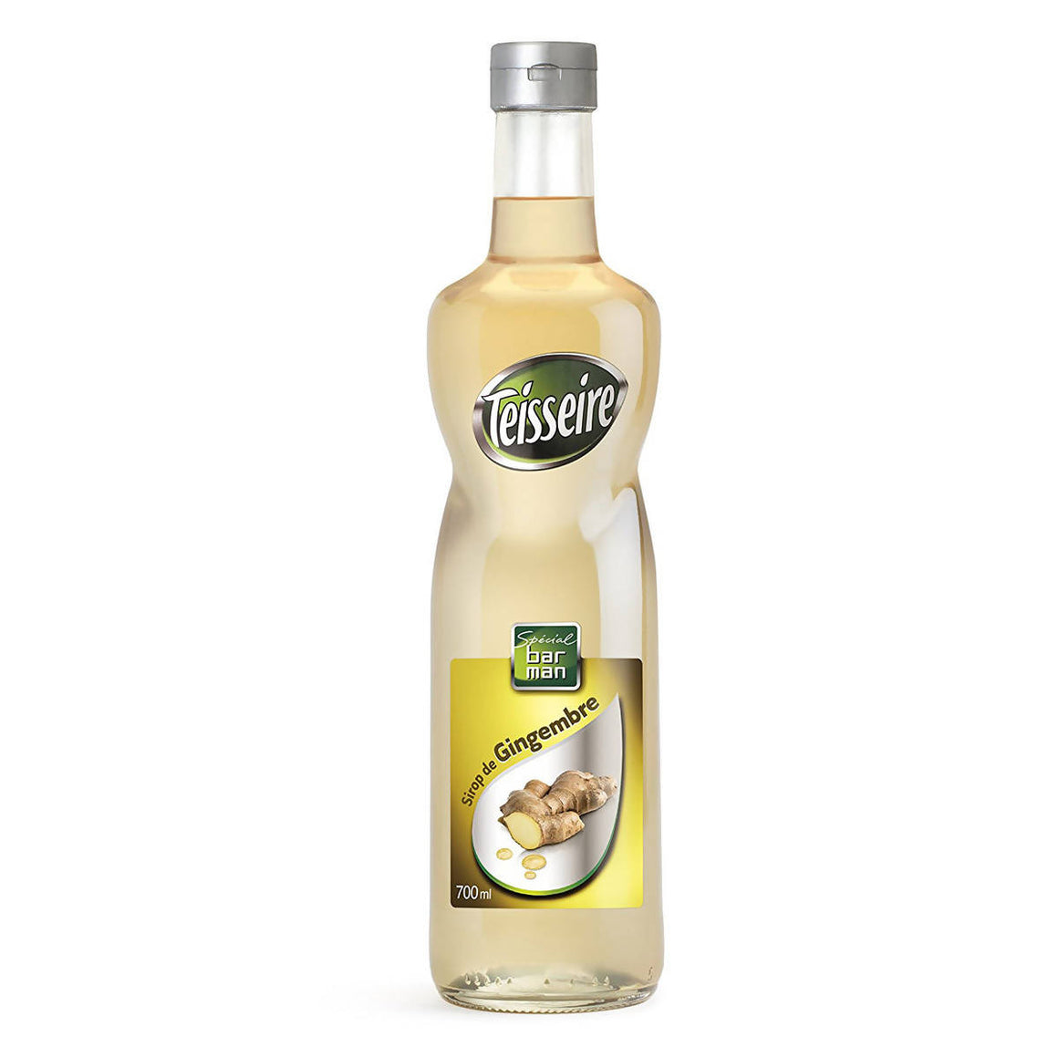 Teisseire ginger (1x0,7l)
