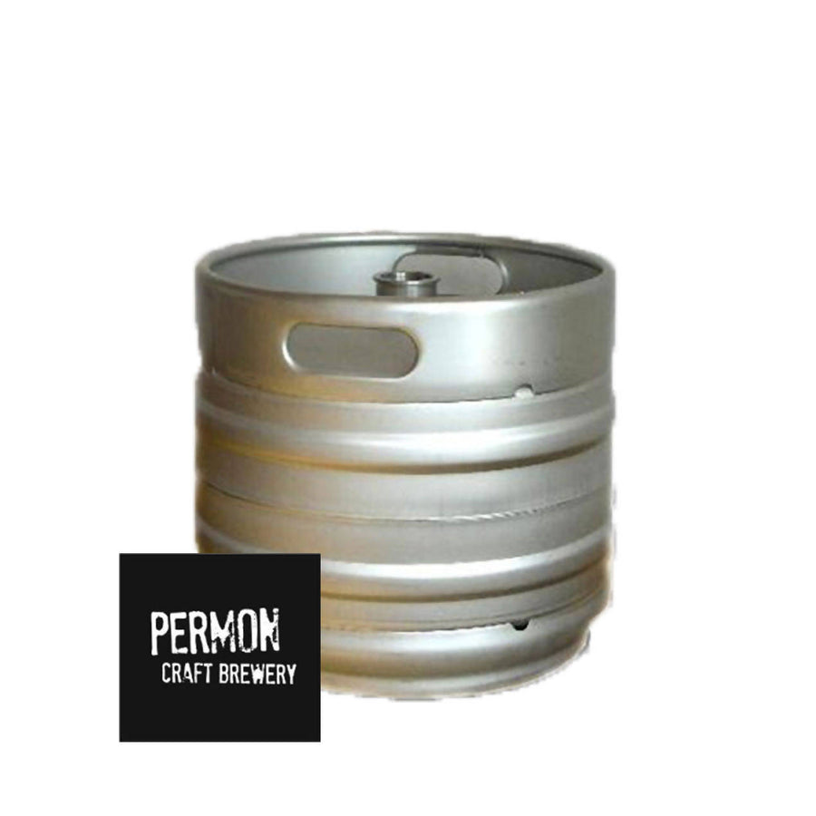 PERMON Hopper Single HOP 15° KEG 30l
