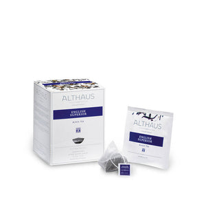 Althaus English Superior - Pyra Pack (15x2,75g)