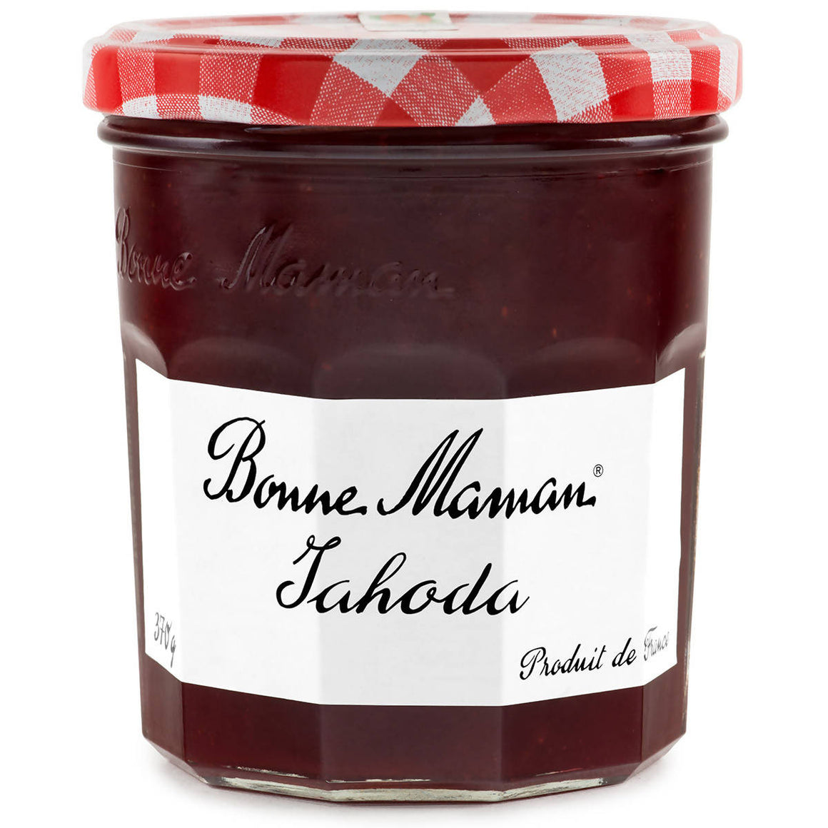Bonne Maman strawberry (1x370g)