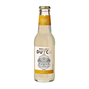 Double Dutch Ginger Ale (24x0,2l)