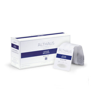 Althaus Assam Meleng - Grand Pack (20x4g)