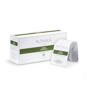 Althaus Grun Matinee - Grand Pack (20x4g)