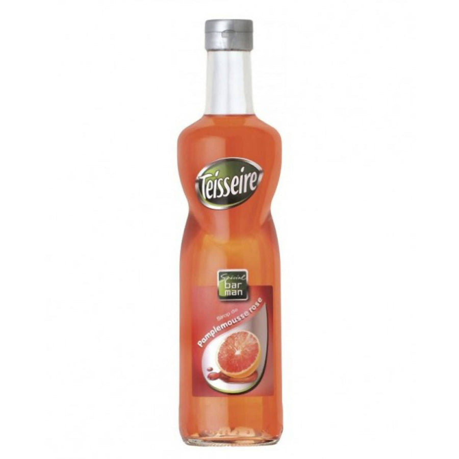 Teisseire pink grapefruit (1x1l)