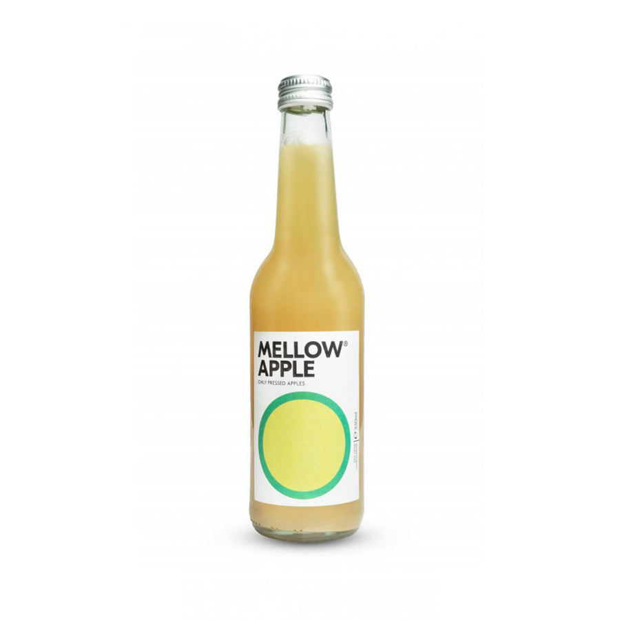 Mellow Apple (24x330ml)
