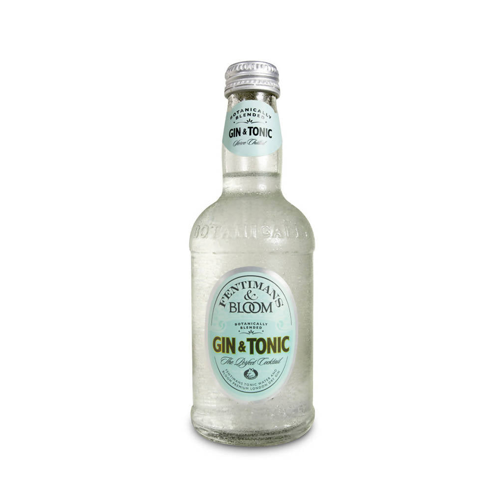 Fentimans Gin&Tonic (12x275ml)