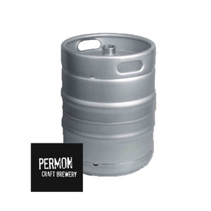 PERMON Hopper Single HOP 15° KEG 50l