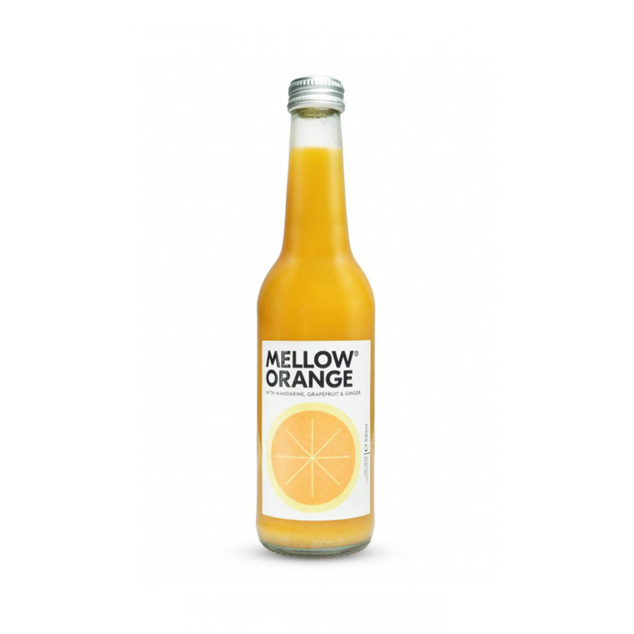 Mellow Orange (24x330ml)