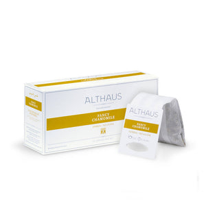 Althaus Fancy Chamomile - Grand Pack (15x3,5g)