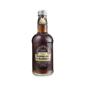 Fentimans Dandelion&Burdock (12x275ml)