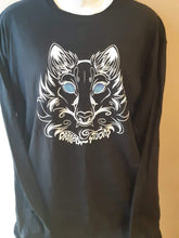 Load image into Gallery viewer, Darkpaw long Sleeve shirt